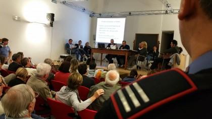 La fusione Pesaro Mombaroccio passa in Consiglio