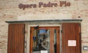 Festa dell'Accoglienza Opera Padre Pio, mercoledì nella Basilica di San Paterniano