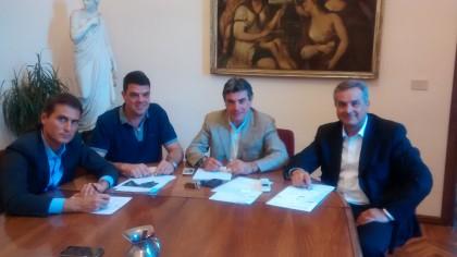 Sanità, porto e infrastrutture: il sindaco Seri incontra i consiglieri regionali eletti a Fano