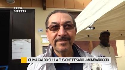 """Fusione, sindaco Vichi: """"Non ho mai avuto ambizioni politiche"""" – VIDEO"""