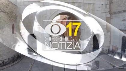 Occhio alla NOTIZIA 18/9/2015