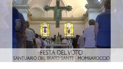 Festa del Voto – Santuario del Beato Sante – Mombaroccio