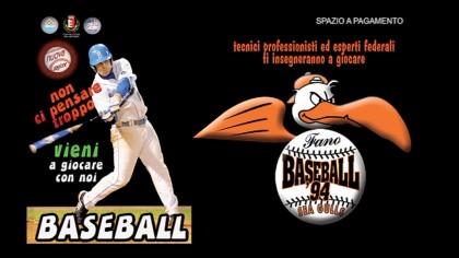 Fano Baseball 94
