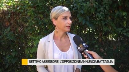 """""""Marchegiani impone il settimo assessore PD?"""" L'opposizione annuncia battaglia – VIDEO"""