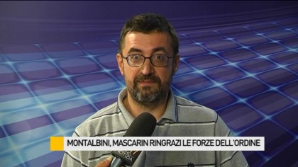 Caso Grizzly, i suggerimenti di Montalbini all'assessore Mascarin – VIDEO
