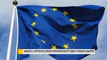 Nasce l'Ufficio Europa per intercettare i fondi europei – VIDEO