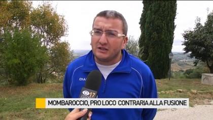 Fusione Mombaroccio-Pesaro, l'appello del presidente della Pro Loco – VIDEO