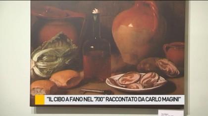 """""""Il Cibo a Fano nel '700"""" raccontato da Carlo Magini – VIDEO"""