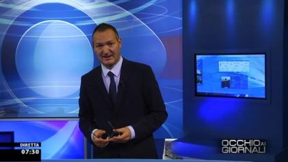 Occhio ai GIORNALI 30/9/2015