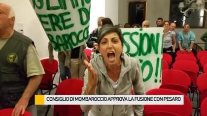 Sì alla fusione, ma tra rabbia e proteste – VIDEO