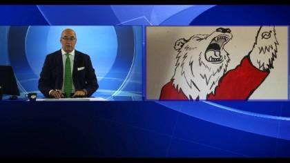 """Caso Grizzly, Parla il Sindaco: """"su questo e altri episodi non si accettano lezioni da nessuno"""" – VIDEO"""