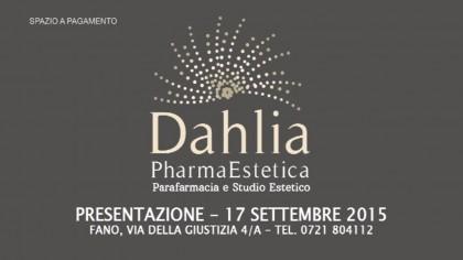 Dahlia PharmaEstetica – Presentazione