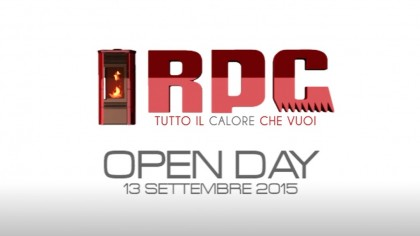 RPC Open Day