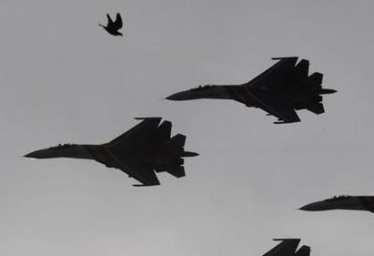 Appello per fermare i bombardamenti italiani in Siria