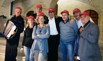 """""""Cibo per tutti"""": un successo la serata di ActionAid per San Paterniano"""