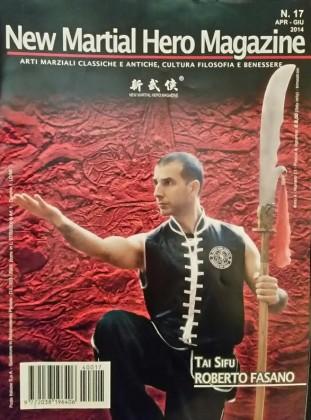 La Hung Sing Fano al Symposium di arti marziali tradizionali