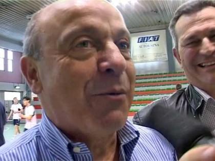 Volley, il Marchigiano Luciano Gaspari nominato presidente degli arbitri europei