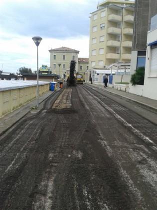 """Belloni: """"Avanti con le asfaltature"""". Ecco le strade interessate"""