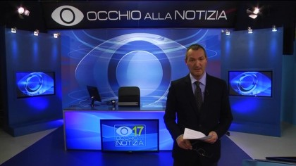 Occhio alla NOTIZIA 17/10/2015