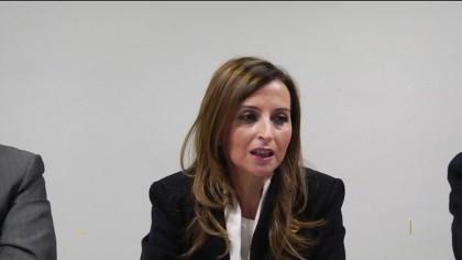 Maria Capalbo è la neo direttrice dell'Azienda Marche Nord – VIDEO