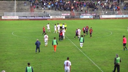 Alma Juventus Fano – Sambenedettese, gli highlights e moviola – VIDEO