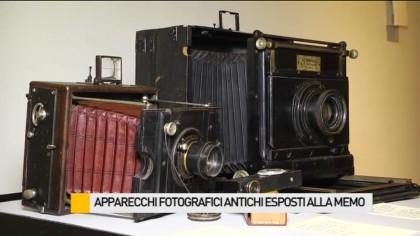 """""""La storia della fotografia in Italia"""", una mostra alla MEMO – VIDEO"""