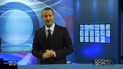 Occhio ai GIORNALI 28/10/2015