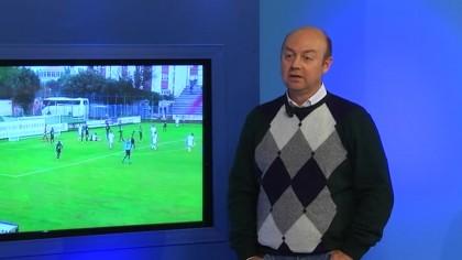 Alma Juventus Fano – Chieti  0 – 0     Gli highlight i commenti e le pagelle