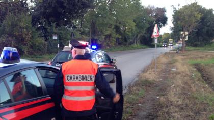 Latitante rientra in Italia per partecipare al funerale del padre. Arrestato