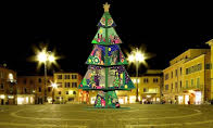 """Albero di Natale, la giunta replica alla Cisl: """"Il contributo è lo stesso dell'anno scorso"""""""