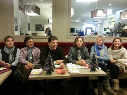 Ecco il programma degli eventi natalizi a Fano: si parte sabato con l'accensione delle luci