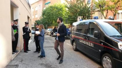 Omicidio Ancona, Fabio Giacconi è in coma irreversibile