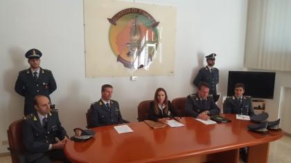 Banca Marche: sequestri per 15 mln di euro a tre persone