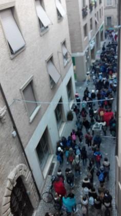 Studenti in sciopero, Forza Italia lancia un appello al presidente Tagliolini
