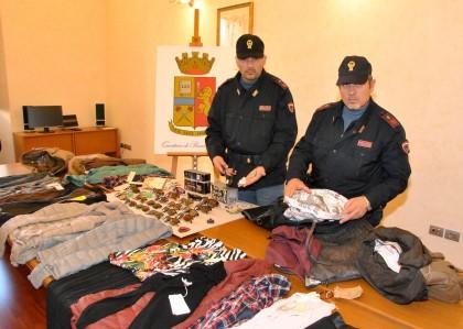 Sorprese a rubare al 'Rossini Center', arrestate due moldave – VIDEO