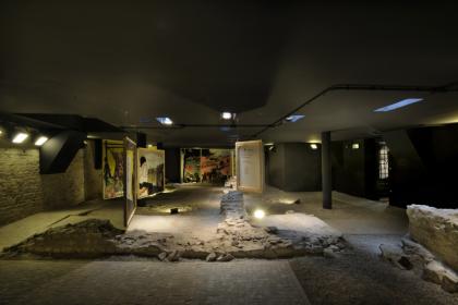 Antica Fanum Fortunae, 'Spazio XX Settembre' aprirà le porte alla città