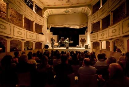 teatro del trionfo