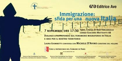 Immigrazione, sabato un incontro promosso dall'Azione Cattolica diocesana