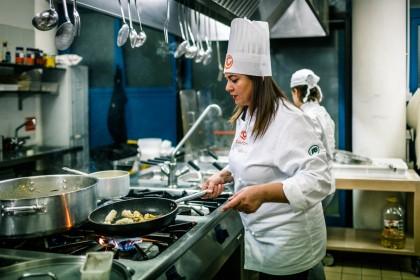 250 giudici popolari per la finale di Chef in the City