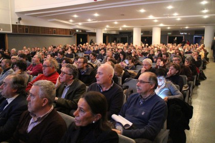 Ricci: «Con il sì alla fusione decuplichiamo gli investimenti nel 2016»