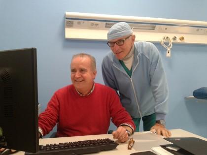 Terapia del dolore, aumentano le visite con l'apertura di un nuovo ambulatorio