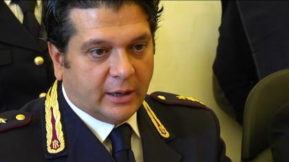 Commissariato di Fano: Controlli straordinari, un arresto e quattro denunce