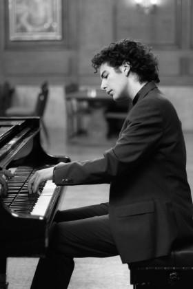 Concerti Agimus Fano Marche, il 20 sarà la volta del pianista Umberto Jacopo Laureti