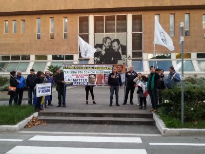 Parigi: Lega Nord, raccolta di firme di solidarietà a Fano