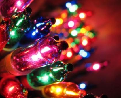 Gdf sequestra 900 mila luminarie di Natale pericolose