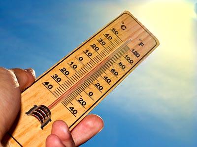 Meteo: ancora caldo anomalo. Cambio di rotta solo da…