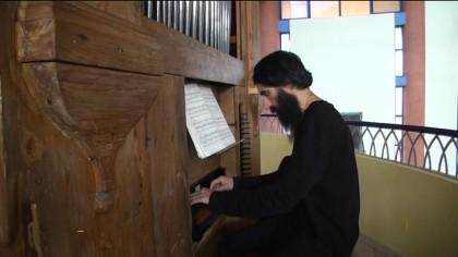 Torna a suonare l'organo di Giuseppe Sarti – VIDEO