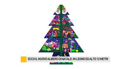 21mila euro per l'albero di Natale, a Fano scoppia la polemica – VIDEO