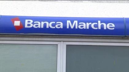 """Banca Marche, Carloni: """"Perso un miliardo di euro"""" – VIDEO"""
