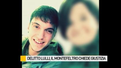 Delitto Lulli, il ricavato di una cena spettacolo per la mamma di Ismaele – VIDEO